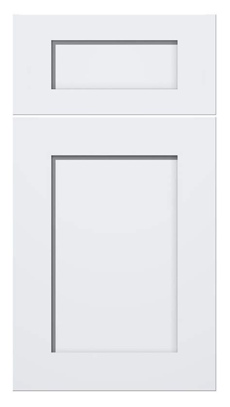 white shaker doors nickels cabinet shaker style door in designer white 1058