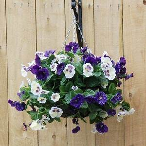 Best 25 Artificial hanging baskets ideas on Pinterest