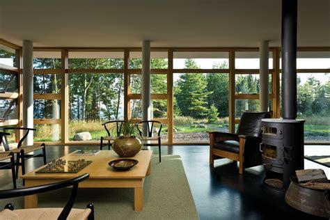 Scandinavian Inspired Window Designs Modernize