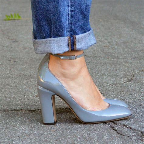 baggy jeans  valentino tango pumps bay area fashionista