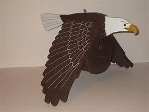 Themed Eagle Bird House – AWESOME HOUSE : Charming Eagle