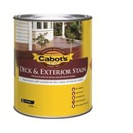 enrich  brown kwila deck  exterior timber stain
