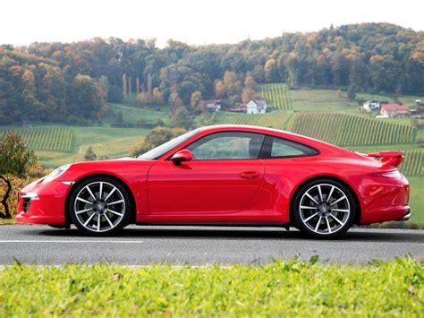 Porche Pics by Porsche 911 4s 991 Laptimes Specs Performance