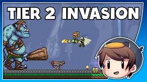 Expert Tier 2 Invasion      Old One U0026 39 S Army      Terraria 1 3 4