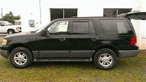 Find Used 2003 Ford Expedition Xlt 4x4 4 6 Black In Dover  Delaware  United States