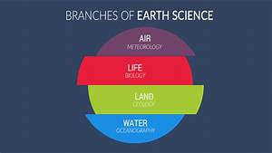 What Are All The Branches Of Science  Branches Of Science