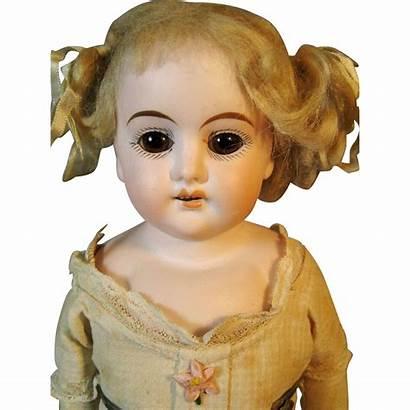 German Antique Doll Otto Cod Cuno Dressel