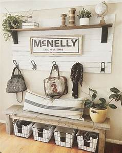 Diy, Entryway, Ideas, For, Small, Foyers, And, Apartment