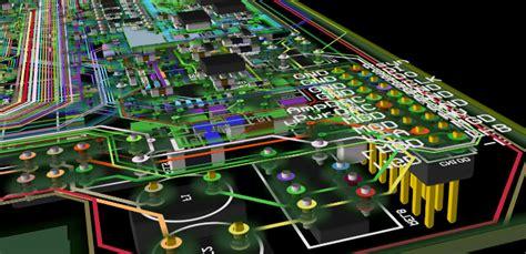 Printed Circuit Board Design Services Mokopcb