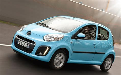 small cers most and least reliable small cars which news