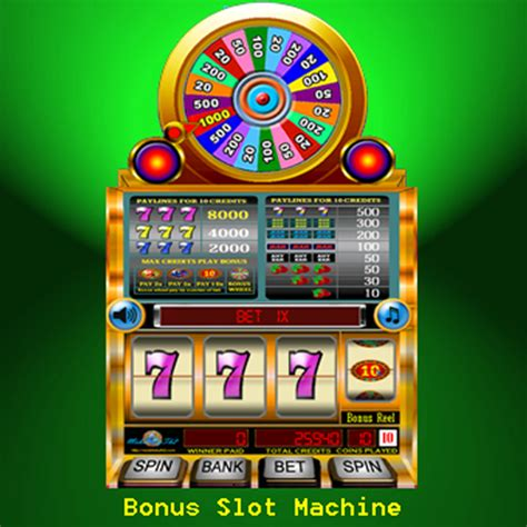 how to a slot machine with a cell phone bonus slot machine bundle appstore for android