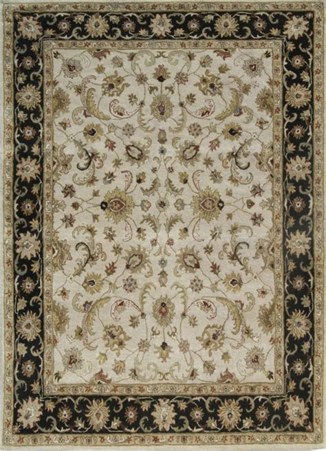 6x9 Wool Rug by 6x9 Tufted Classic Wool Rugs Carpet And Rug By