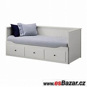 Ikea Hemnes Tagesbett : koup m postel ikea hemnes jind ich v hradec sbazar av zo bazo ~ Buech-reservation.com Haus und Dekorationen