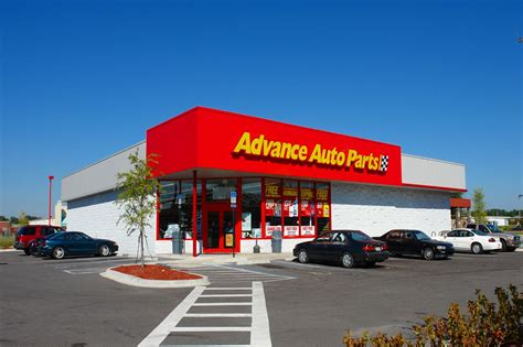 Tune-up Your Portfolio With Advance Auto Parts (aap) Ahead