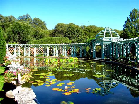 Loveisspeed Old Westbury Gardens Is The Former