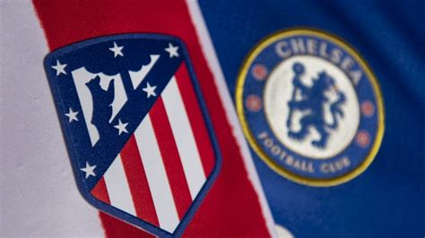 Atletico Madrid vs Chelsea preview: How to watch on TV ...
