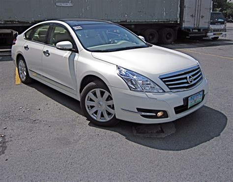 Nissan Teana Picture by 2011 Nissan Teana 3 5xv Review Www Unbox Ph