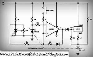 Faster Battery Charger Circuit 6