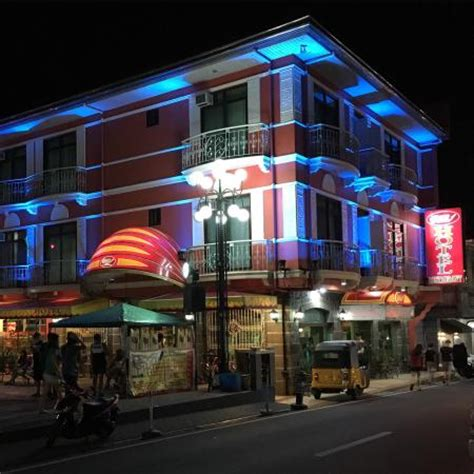 patio rizal hotel lucban quezon picture of patio rizal