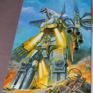 Mechagodzilla concept art 1993 | Godzilla | Pinterest ...
