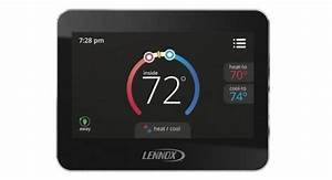 Lennox Compatible Thermostats