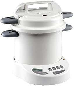 Amazon.com: Prestige Classic 2100 Electric Autoclave