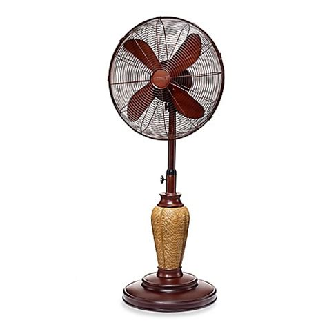 deco breeze floor fans buy deco breeze kailua 18 inch standing floor fan from