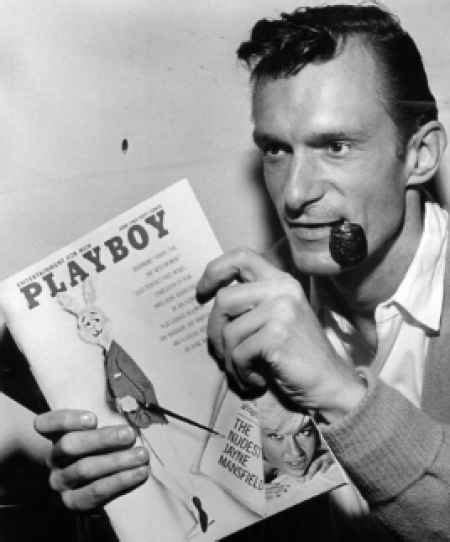 Hugh Hefner Bio, Net worth, Playboy Magazine, Hugh Hefner ...
