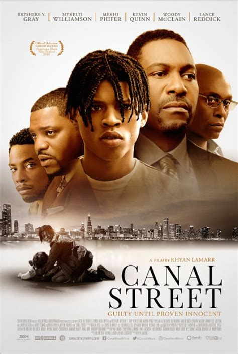 smith global media  release canal street starring empire
