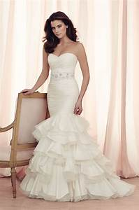 Paloma blanca wedding dresses 2014 modwedding for Paloma blanca wedding dress