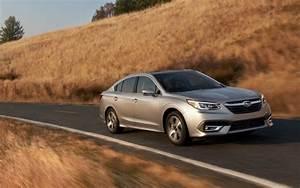 2021 Subaru Legacy Gt Release Date  U0026 Price