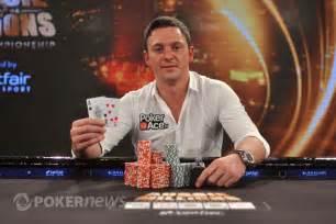 Sam Trickett Wins 2013 Aussie Millions $250,000 Challenge