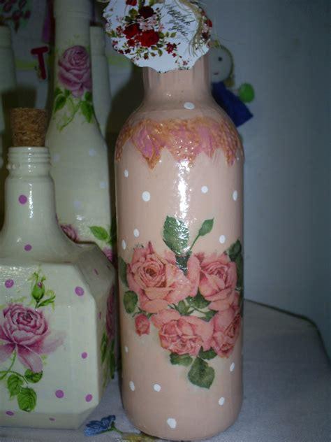 la casita de milagros botellas de vidrio recicladas