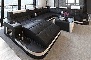 Sofa Dreams : u shaped couches ~ A.2002-acura-tl-radio.info Haus und Dekorationen