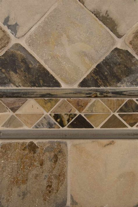 ideas   natural slate bathroom tiles
