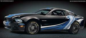2017 Ford Mustang Concept 2016 Ford Mustang Cobra Jet 2015 ...