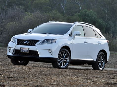 2015 / 2016 Lexus Rx 350 For Sale In Your Area