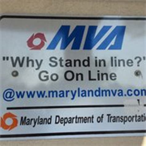 maryland mva phone number maryland motor vehicle administration largo 10 photos