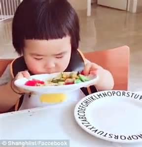 Girl Eats Alot Stuffs Herself Belly Grows Chubby Porn