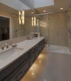 bathroom tile floor ideas for small bathrooms 22 bathroom vanity lighting ideas to brighten up your mornings