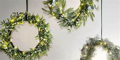 Christmas Decorating Wreath Trends Decoration 1200