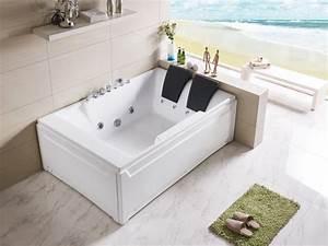 Whirlpool Badewanne 2 Personen : whirlpool badewanne thalassa 2 personen g nstig online kaufen ~ Bigdaddyawards.com Haus und Dekorationen