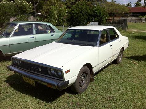 Datsun Skyline by Classic 1978 Datsun Skyline Gl For Sale For Sale