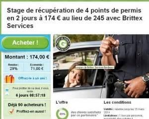 174 euros le stage de recuperation des points du permis bons plans et astuces
