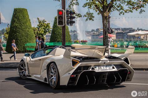lamborghini veneno 2017 lamborghini veneno roadster 28 august 2017 autogespot