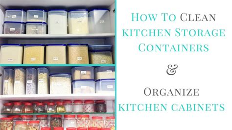 how to organise kitchen storage how to clean kitchen storage containers organize kitchen 7293
