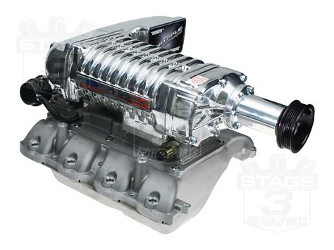 Supercharger For Mustangs by Supercharger Kits For Mustang Gt 2007