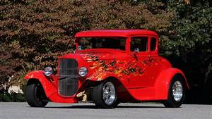 1930 Ford Model A 5