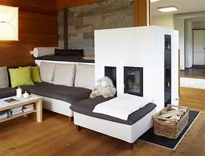 Wohnzimmer Hersteller : wohnzimmer modern mit ofen ~ Pilothousefishingboats.com Haus und Dekorationen