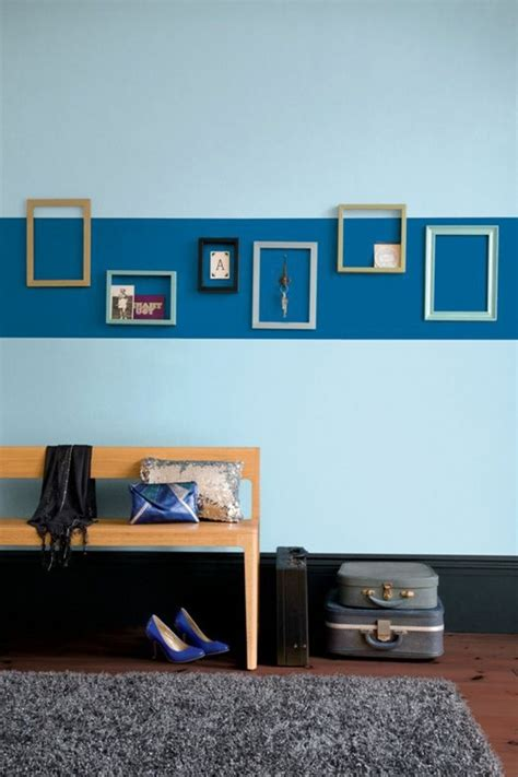 peinture pour mur de chambre on met l 39 accent sur la couleur de peinture pour salon